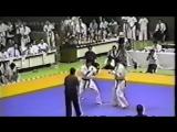 Norichika Tsukamoto VS Kazuhisa Yamazaki