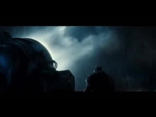 Бэтмен против Супермена: На заре справедливости | ТВ-спот #1 (