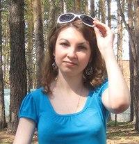 Елена Матиевич, Екатеринбург - фото №10