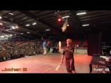 Чемпинонат боевых жонглеров