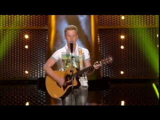 Simon - budapest (the voice kids 2015 the blind auditions)