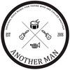 Рок группа Another Man Энозер Мэн