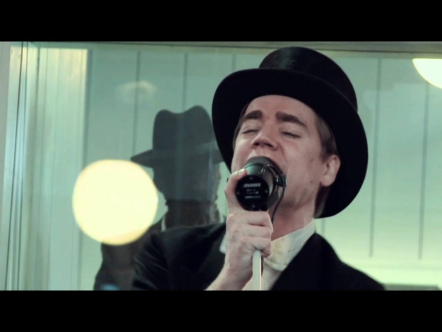 The Hives - Go Right Ahead [LIVE BROADCAST FROM RMV]