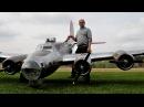 19 ft B 17 Flying Fortress Aluminum Overcast