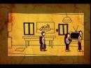 Хара Бэкир кэпсээннэр 2 серия Үөр (Анимационный ужастик)