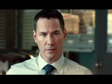 Дочь Бога трейлер №2 EXPOSED Official Trailer #2 (2015) Keanu Reeves Thriller Movie HD