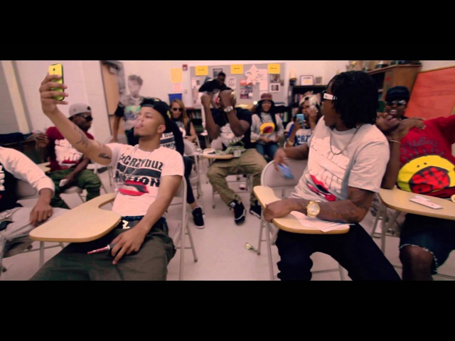 Hotboy Flocck - Scottie Pippen (Official Music Video)