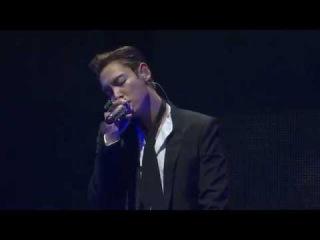 BIGBANG HARU HARU MADE TOUR IN NEW JERSEY