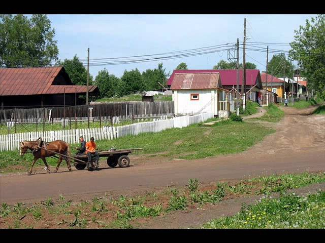 Коми-пермяцкая песня Нёль вон Komi-Permyak Song Ńol´ von