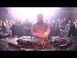 Finnebassen Noir Music Showcase, Westerunie (Amsterdam) DJ Set DanceTrippin