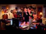 The Big Bang Theory- Music, Dance &amp Singing
