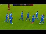 Молдова - Россия 1-1 Мемориал Валентина Гранаткина