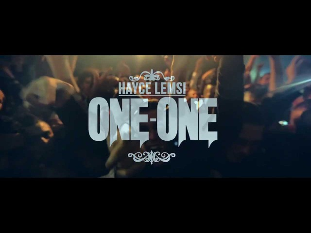 Hayce Lemsi - One-one (Clip Officiel)