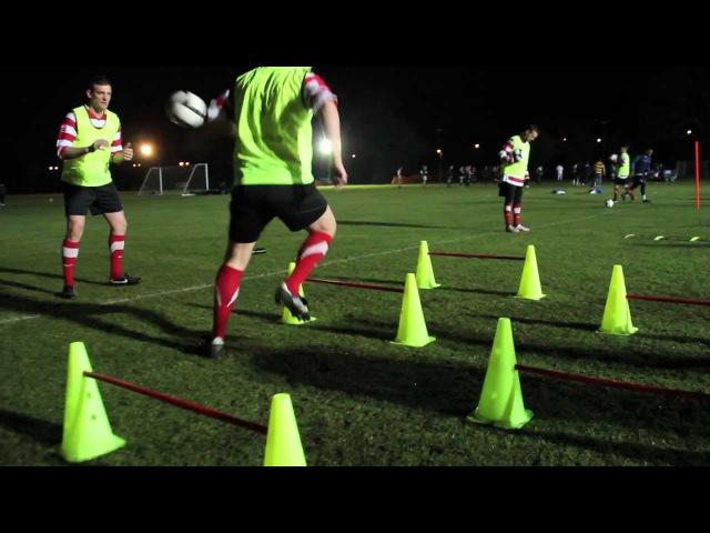 Agility, Fitness and Power Training Equipment   Diamond Football