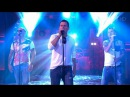 Вечерний Ургант. East 17 - It`s Alright (04.06.2015)