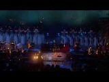 Chariots Of Fire (live at the Mythodea Concert) - Vangelis - YouTube