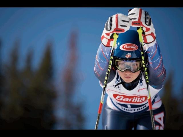 Mikaela Shiffrin The US Ski Team's Rising Star ISOS0017