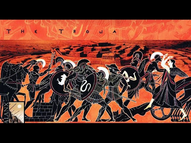BBC. Троя: Империя хеттов / The Empire of the Hittites / 5 серия