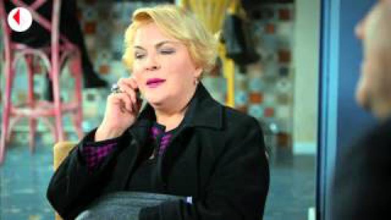 Mediha Hanım ile Naci Bey Tango Gecesine Hazırlanıyor - İlişki Durumu : Karışık 25. Bölüm