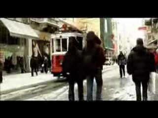 Candan Erçetin ve Ceza - Şehir