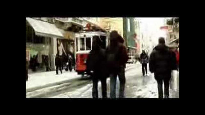 Bu Şehir Ceza ft Candan ERÇETİN (Yönetmen Özcan Tekdemir)