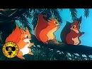 Лесные путешественники | Советские мультики сказки для детей