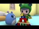 Развивающие мультики Руби и Йо Йо Сборник мультфильмов для малышей Серии с 1 й по 10 ю
