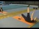 Адаптивная гимнастика по Бубновскому