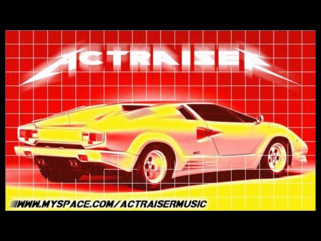 ActRazer - Thief