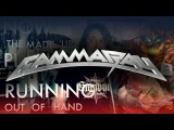 GAMMA RAY - Master Of Confusion (Rehearsal Lyric Video) (2013)