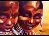 African music  Afrikanische Musik  Африканская музыка