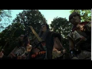 Азуми - фэнтези - боевик - триллер - драма -  приключения - русский фильм смотреть онлайн 2003