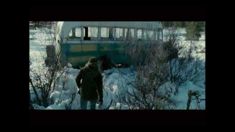 Into the Wild Movie Trailer