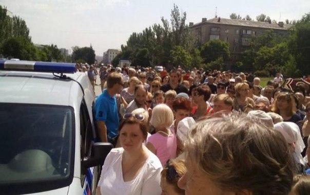ГПУ допрашивала Наливайченко как свидетеля, давления не было, – адвокат - Цензор.НЕТ 1188
