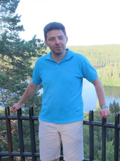 Петр Мылов