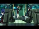 Активный рейд: Мобильная боевая дивизия, восьмой отряд 1 серия  Active Raid: Kidou Kyoushuushitsu Dai Hakkei (Русская озвучка)