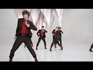 [VK] U-KISS - Forbidden Love (MV Full Version)