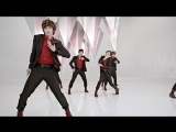 [VK] U-KISS - Forbidden Love (MV Full Version)