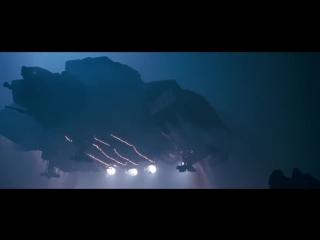 ...   1979  Фильм  Полная версия  HD  Ридли Скотт, Сигурни Уивер. Фильм ужасов, Научная ...