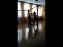 спортивные бальные танцы латина: чя чя чя: