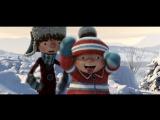 Снежная битва / Трейлер HD (original)