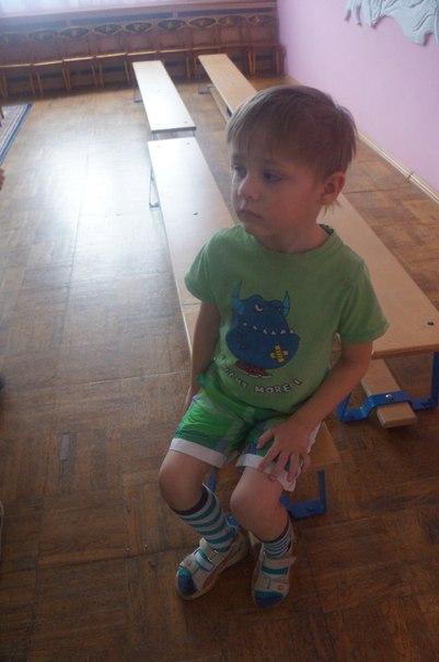 Мой сын залес мне под трусики что мне делать