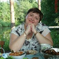 Марина Худякова