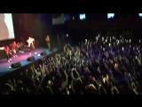 Предложение на сцене и финал!) Большая медведица (feat. Муся Тотибадзе)