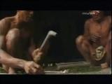 Дикие азиатские племена - Уникальные кадры жизни дикарей!