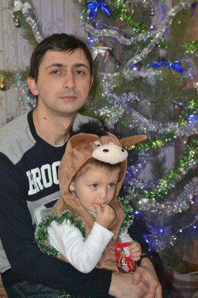 Юрий Зайцев, Симферополь - фото №12