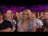 Britney Spears - Teen Choice Awards 2015