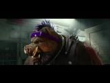 Черепашки-ниндзя 2   (2016) Трейлер