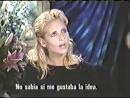 1999 За кадром съемок фильма Жестокие игры