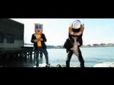 SICK TONIGHT - dan le sac Vs Scroobius Pip (Official Video)